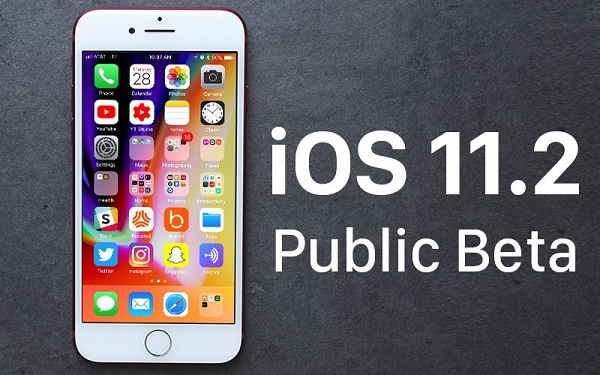 iOS 11.2: Top Feature Updates, Release and Tips to Install Beta
