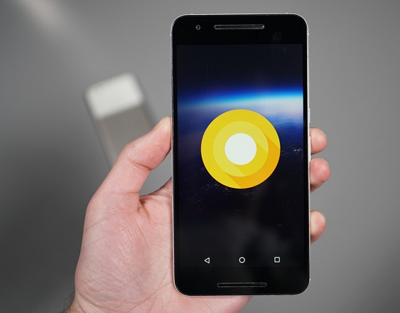 Official Announcement of Android O for Nexus and Pixel Devices by Google