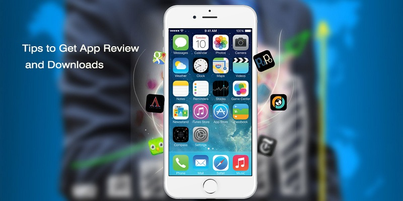 10 Tips To Get App Reviews to Improve your Mobile App Downloads