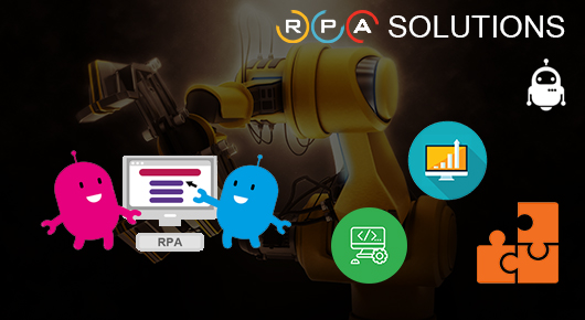 Why do you need Robotic Process Automation (RPA)?