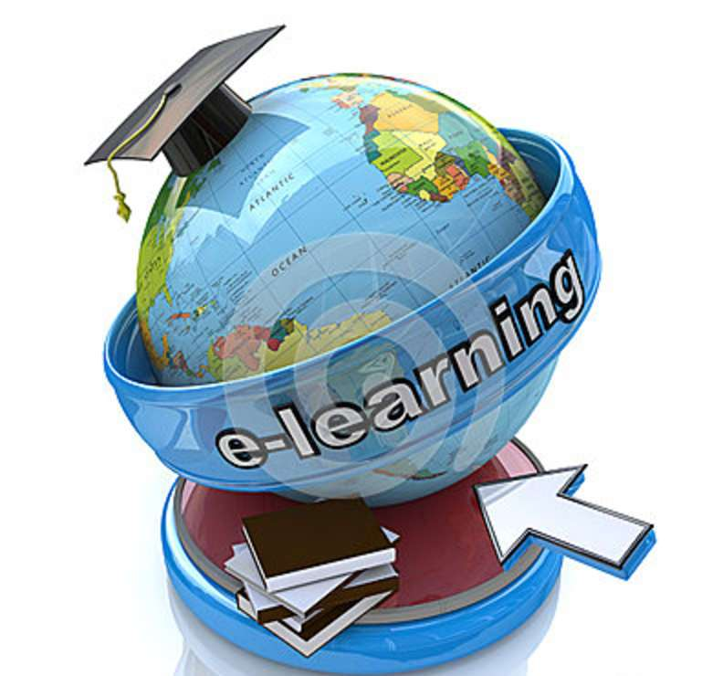 E-Learning widens horizons- Now Online as well as On-Mobile
