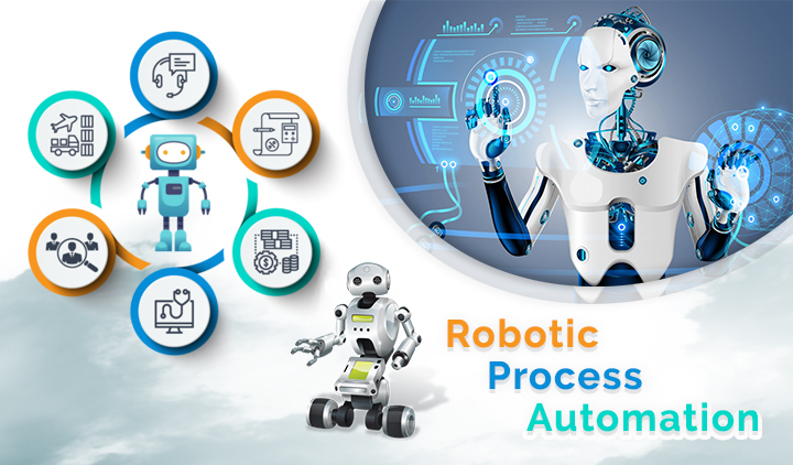 Robotic Process Automation and its Applications